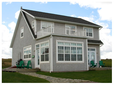 Emerald Isle Beach House ~ Exterior Picture